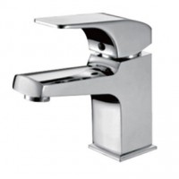 Square Basin Mixer HD4301