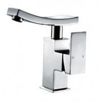 Square Basin Mixer HD4500