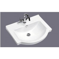 Semi-Reccessed Vanity Top C92-600-1TH