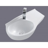 Wall-Hung basin CB-236