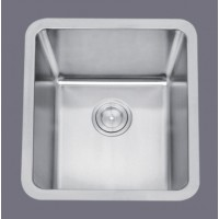 Square Kitchen Sink A01