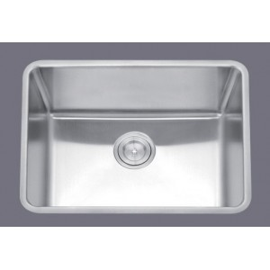 Square Kitchen Sink A02