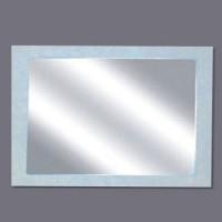 Mirror with White Poly Frame KS-1590