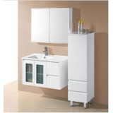 Willow Series Vanity WH8027-900G