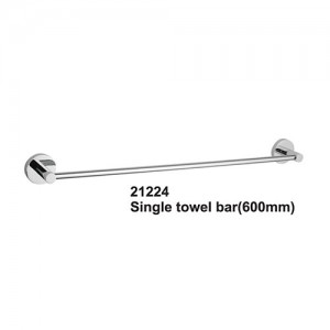 Alphington 600mm Towel Rail 21224