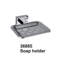 Manhattan Soap Dish 36885