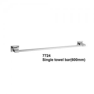 Oxford 750mm Towel Rail 7730