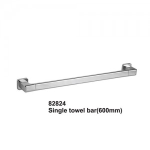 New York 750mm Towel Rail 82830