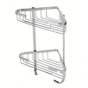 2 Tier Net Shelf
